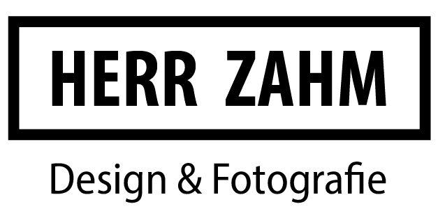 HERR ZAHM: Konzept, Design, Umsetzung